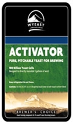 Picture of Wyeast 3538PC - Leuven Pale Ale (3538)