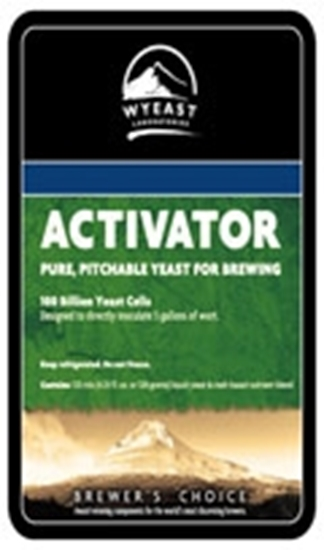 Picture of Wyeast - American Wheat (1010)