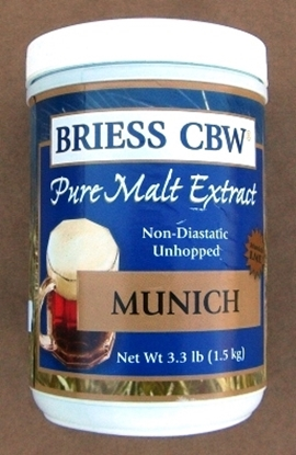 Picture of Briess Extract Liquid - Munich (1.5kg)