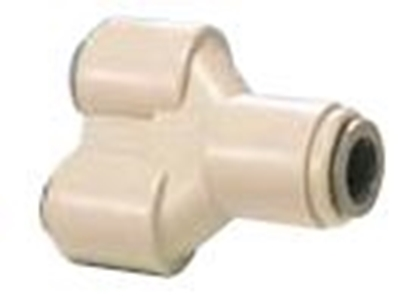 """Picture of 2 Way Divider OD 5/16"""" (8mm)"""