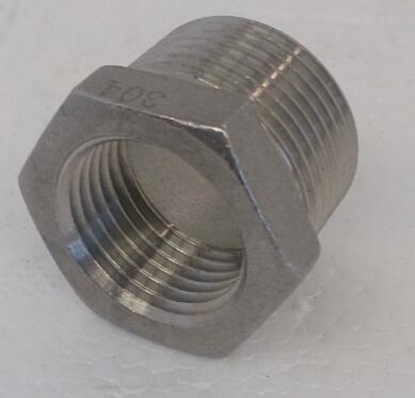 "Picture of Reducing Bush 3/4"" - 1/2"" Bsp"