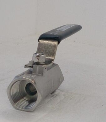"""Picture of Ball Valve 1/2"""" Bsp (Stainless - Reduced Bore)"""