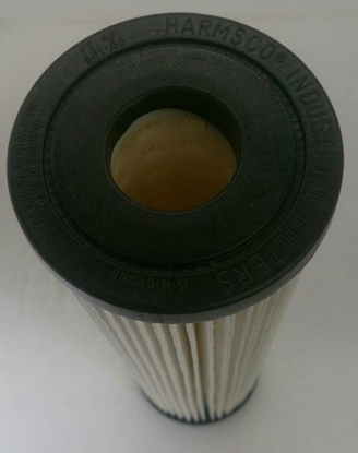 Picture of Beer Filter Cartridge 0.35 nom