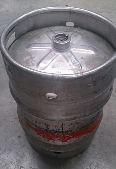 Picture of Keg 50L - Misc Brand (Used)