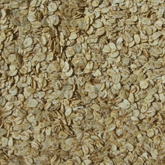 Picture of Oats - Rolled/Flaked