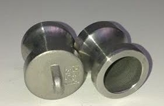"""Picture of Camlock Dust Plug 1/2"""""""