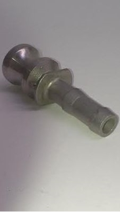 "Picture of Camlock Plug 1/2"" Hosetail"