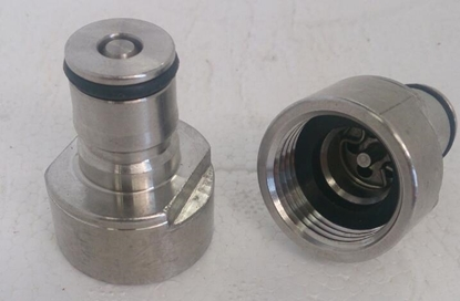 Picture of Keg Coupler Adaptor - Gas