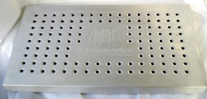 Picture of Drip Tray Aluminium