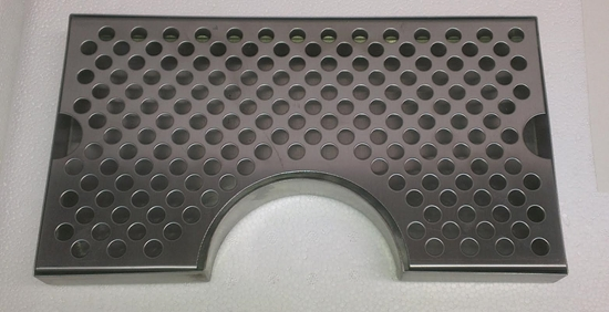 Picture of Drip Tray - Wrap around S/S
