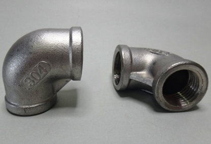 "Picture of Elbow - Stainless 1/2"" Bsp Thread"