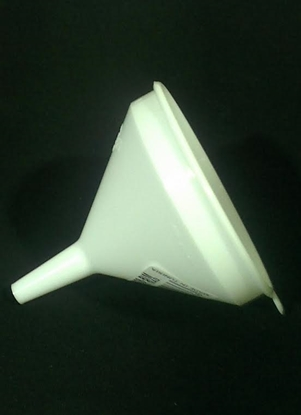 Picture of Funnel 8cm Plastic