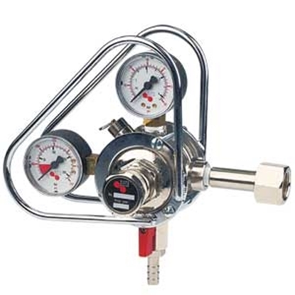 Picture of CO2 Regulator Gauge Cage (Micromatic)