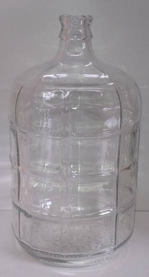 Picture of Demijohn/Carboy Glass 11lt