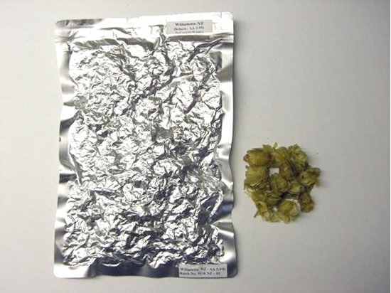 Picture of Wai-iti Hop Flowers NZ (Flowers 90g)