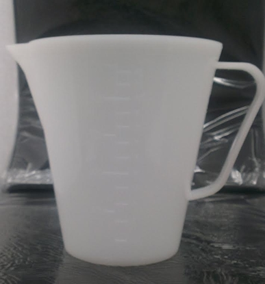 Picture of Jug - Measuring Plastic 1L