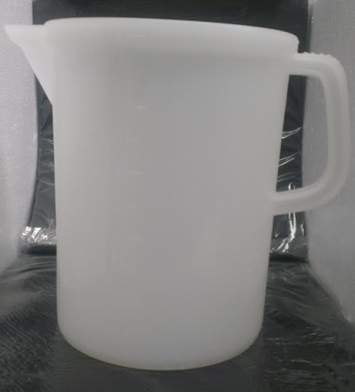 Picture of Jug - Measuring Plastic 5L