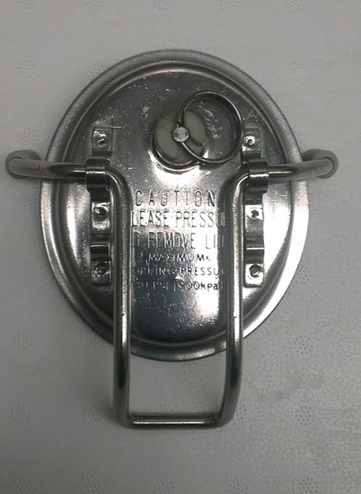 Picture of Keg Lid - New