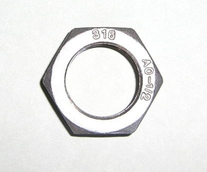"Picture of Lock Nut (1/2"" BSP)"