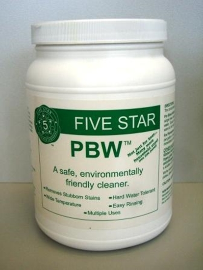 Picture of PBW 4 lb (Approx 1.8kg)