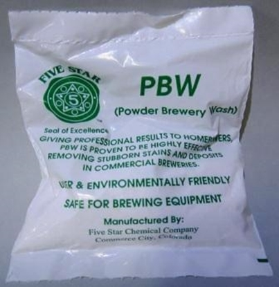 Picture of PBW - Sachet (approx 57gms)
