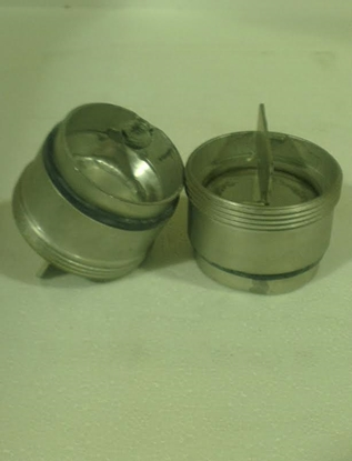 Picture of Screw in cap for 50lt D Type Keg
