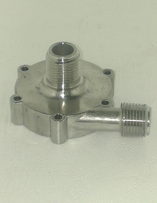 Picture of SS Head For Magnetic Drive Pump