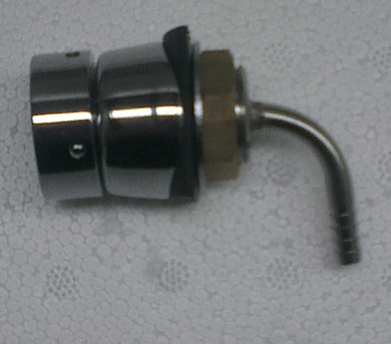 Picture of Shank Assembly Elbow (S/S)