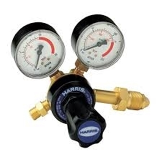 Picture of Nitrogen Regulator Harris 821