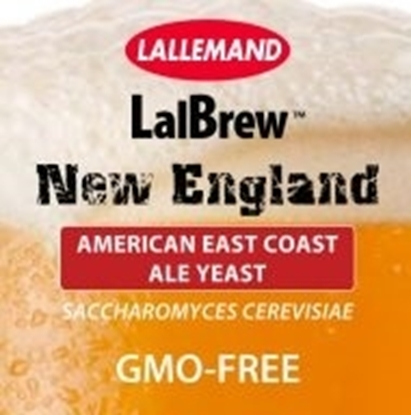Picture of Lalbrew N/E yeast NEIPA 500g block