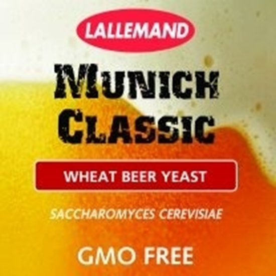 Picture of Danstar - Lallemand - Munich Classic Yeast (11gm)