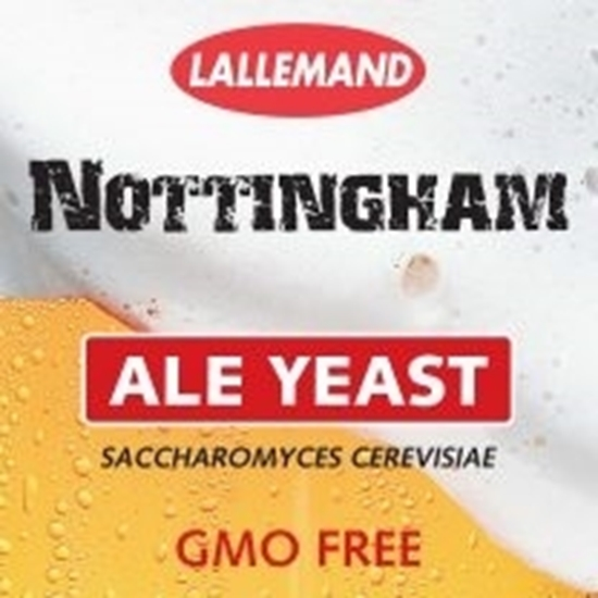 Picture of Danstar- Lallemand - Nottingham British Ale Yeast (11gm)