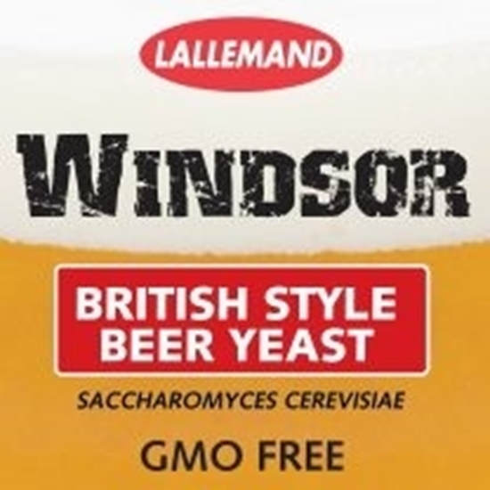 Picture of Danstar -  Lallemand - Windsor - British Ale Yeast (11gm)