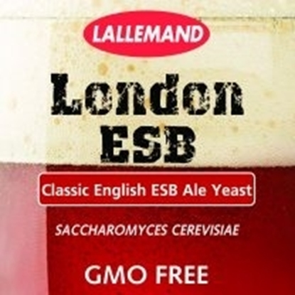 Picture of Danstar- Lallemand - London ESB Ale Yeast (11gm)