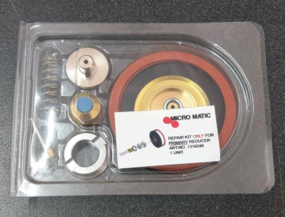 Picture of CO2 Regulator - Repair Kit (Micromatic)