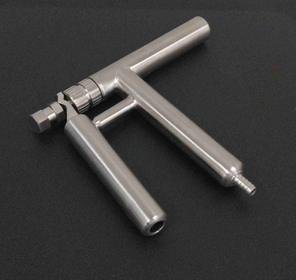 Picture of Beer Gun (Stainless Steel)