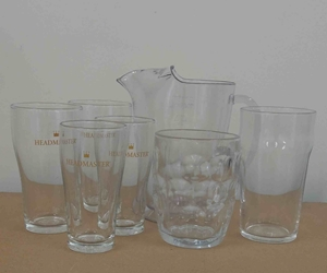 Picture for category Beer Glasses & Jugs