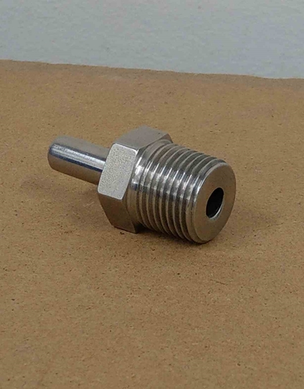 Picture of Thermowell - Interior- insert 30mm