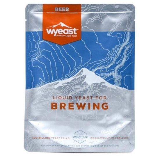 Picture of Wyeast 1272 - All-American Ale II
