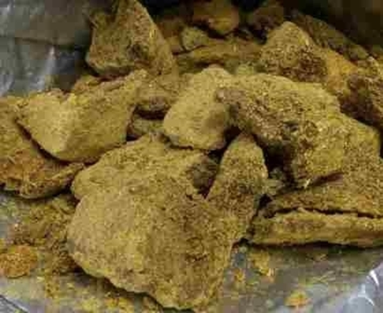 Picture of Nelson Sauvin Hop Hash 50g (HOP HASH)