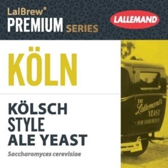 Picture of LalBrew Koln Kolsch Style Ale Yeast (11gm)