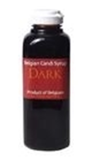 Picture of Belgian Candi Syrup - Dark (500ml) (Approx 700 Grams)
