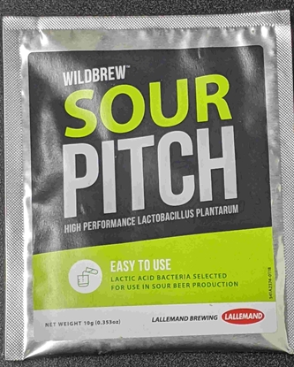 Picture of Lallemand - Wild Brew - Sour Pitch (Lactobacillus plantarum) 10g