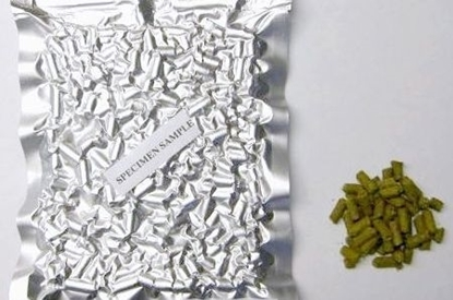 Picture of Amarillo CRYO Hops (pellets 50g) (CRYO HOP)