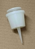 Picture of Silicone Topper - Breathable  Bung #7 - Silicone