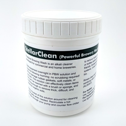 Picture of StellarClean Powerful Brewing Wash (PBW) 1kg